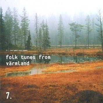 Folk Tunes From Värmland