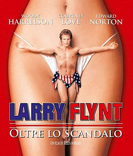 Larry Flint Oltre Lo Scandalo