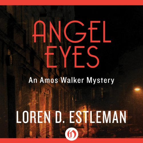 Couverture de Angel Eyes