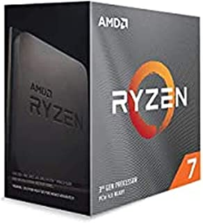 AMD Ryzen 7 3800XT without cooler 3.9GHz 8コア / 16スレッド 36MB 105W【国内正規代理店品】100-100000279WOF