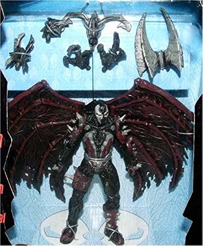 [Spawn] Deluxe [Spawn The Movie Ultra Action figure] (japan import)