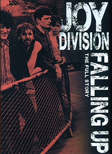 Joy Division - Falling Up