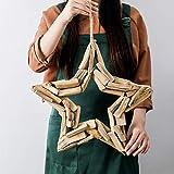 Zoylink 30 STÜCKE Treibholz Stück DIY Handwerk Holz Basteln Kreative Aquarium Dekor Ornamente Natürliche Aquarium Holz Dekoration - 9
