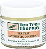 Tea Tree Therapy Antiseptic Ointment,2oz