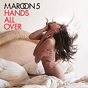 Hands All Over (Moves Like Jagger Edition)