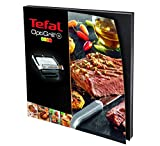 Tefal GC712D Optigrill Plus - 23
