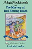 Meg Mackintosh and the Mystery at Red Herring Beach - title #10: A Solve-It-Yourself Mystery (Meg Mackintosh Mystery series)