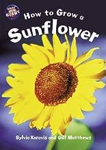 Star Shared: How to grow a Sunflower/Hyacinth Big Book