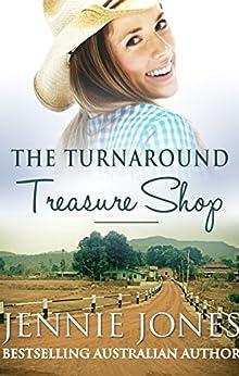 The Turnaround Treasure Shop (Swallow's Fall Book 4) by [Jennie Jones]