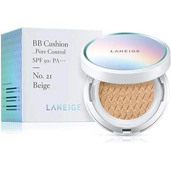 "[LANEIGE] ""NEW2016"" BB Cushion_Pore Control 15g+Refill 15g SPF50+PA+++ / No.21 Beige"