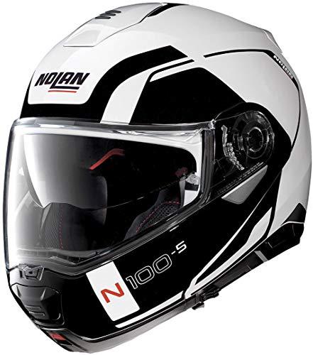 NOLAN N100-5 CONSISTENCY N-COM METAL WHITE M