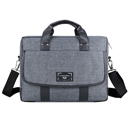 Laptop Shoulder Bag for 13 Inch New MacBook Air MacBook Pro Surface Book 3 2 1