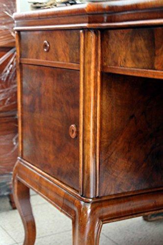 KAFKA-ANTIK Wunderschöner Biedermeier Schreibtisch