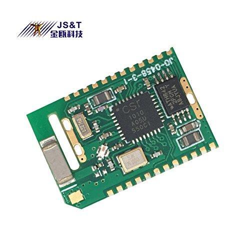 JINOU BLE 4.0/4.1classe 2Bluetooth a basso consumo in maglia di rete modulo CSR 1010per LED/controllo della luce/sanitari/industriale controllo/Smart Home, Android/iOS