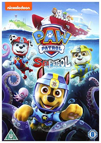 Paw Patrol: Sea Patrol [Edizione: Regno Unito]