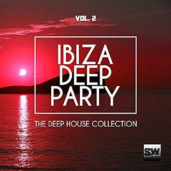 Ibiza Deep Party, Vol. 2 (The Deep House Collection)
