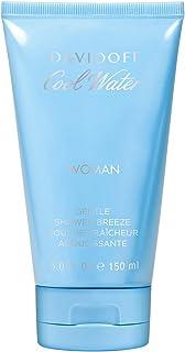 DAVIDOFF Cool Water For Women Shower Gel 150 ml