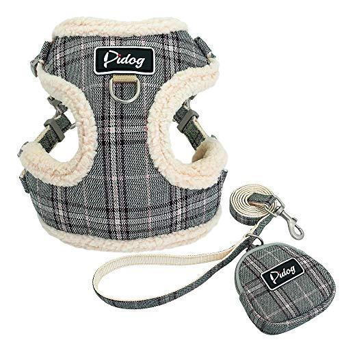 Didog Soft/Cosy Dog Vest Harness