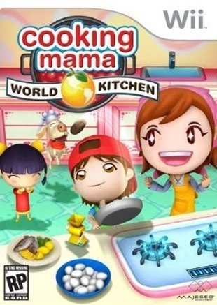 Cooking Mama 2 - tous à table