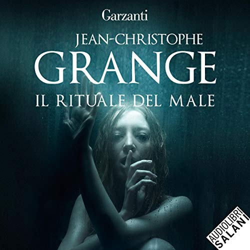Il rituale del male  By  cover art