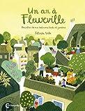 Un an à Fleurville: 10 rue des jardins 2