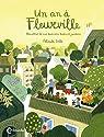 Un an à Fleurville par Sala