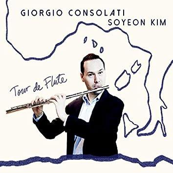 Tour De Flute