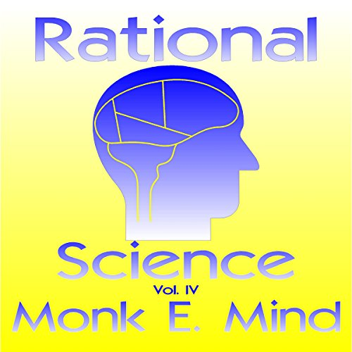 Rational Science Vol. IV audiobook cover art