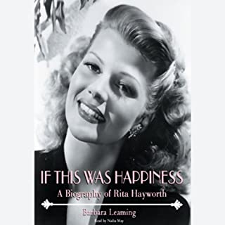 If This Was Happiness audiobook cover art