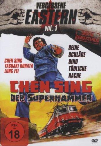Chen Sing Der Superhammer - Vergessene Eastern Vol. 1