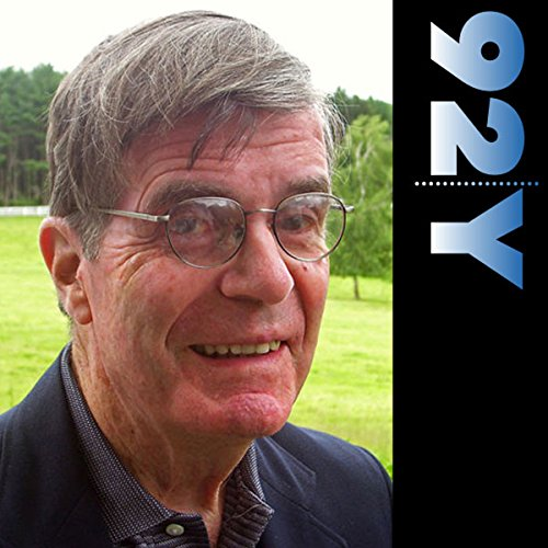 A Conversation with Ted Sorensen at the 92nd Street Y Audiobook By Ted Sorensen cover art