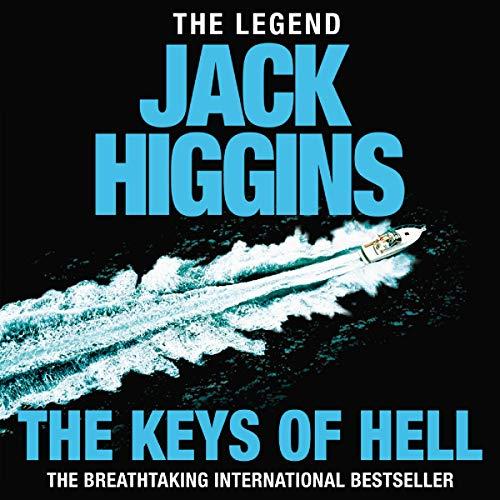 The Keys of Hell                   De :                                                                                                                                 Jack Higgins                               Lu par :                                                                                                                                 Greg Wagland                      Durée : 6 h et 49 min     Pas de notations     Global 0,0