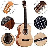 Immagine 1 donner chitarra acustica classica con