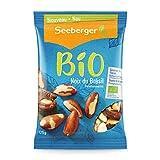 Seeberger Bio Noix du Brésil 1 Unité