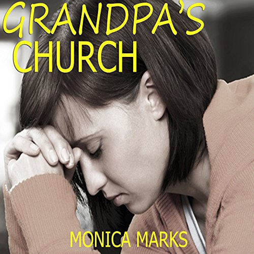 Grandpa's Church audiobook cover art