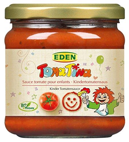 EDEN - Toma Tina Kinder Tomatensauce