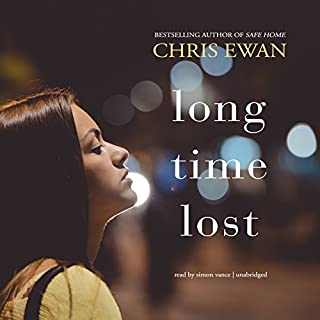 Long Time Lost cover art