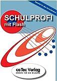 Schulprofi mit Flash - Flash MX 2004 und Flash 8. CD-ROM ab Win 98. Einzellizenz  (Lernmaterialien) - Peter H. W. Arnold