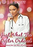 Free eBook - Just What The Doctor Ordered