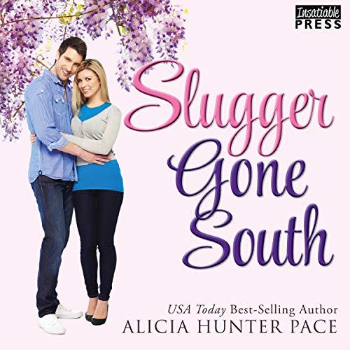 Slugger Gone South cover art