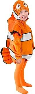 Child's Toddler Nemo Costume (Size: 2-3T)