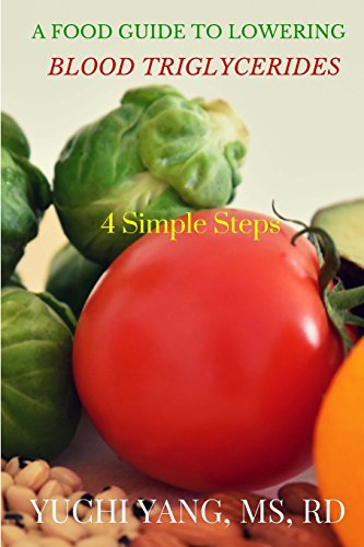 A Food Guide to Lowering Blood Triglycerides: 4 Simple Steps