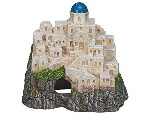 Nobby Santorin Décoration pour Aquarium 17 x 12 x 15 cm