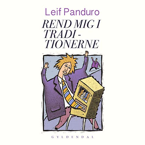 Download Rend Mig I Traditionerne By Leif Panduro