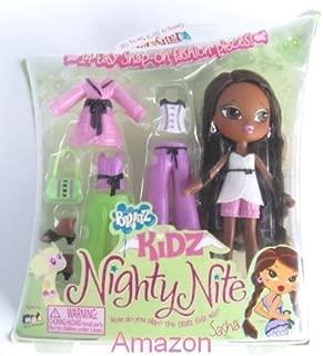 Bratz Bratz Kidz:. Nighty Nite Sasha MGA # 375319 doll Doll [ parallel import ]