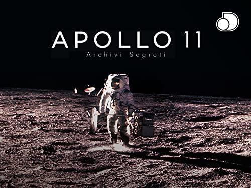 Apollo 11: archivi segreti - Stagione 1