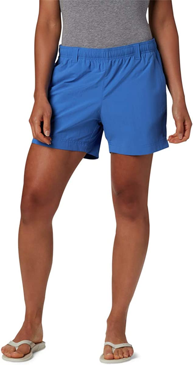 Columbia Large special price !! Women's Backcast Water Inseam Short 5