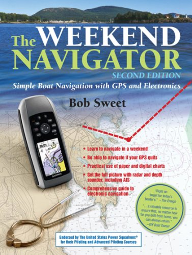 The Weekend Navigator, 2nd Edition:…