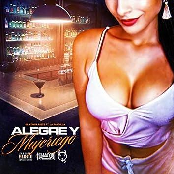 Alegre y Mujeriego (feat. La Pandilla)
