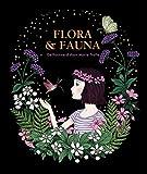 Flora & Fauna: kleurboek